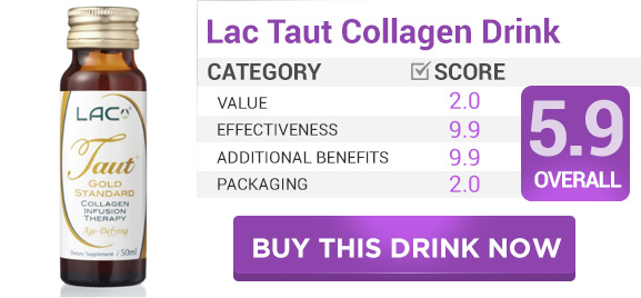collagen lac review taut